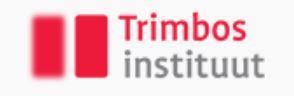 logo trimbos instituut